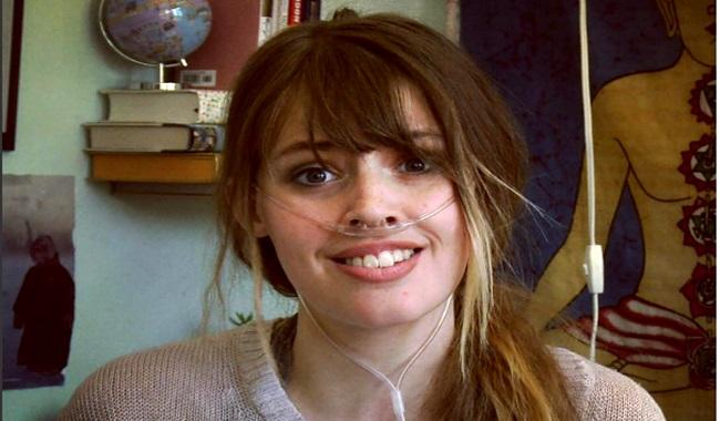 Claire Wineland jovem sobrevive coma explica experiência
