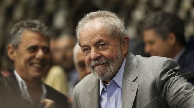 Lula Lava Jato