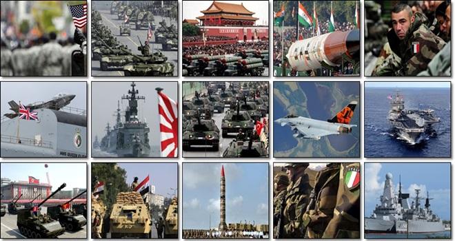 maiores potencias militar mundo eua russia china brasil