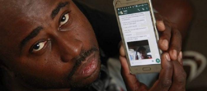 boato estuprador sequestrador redes sociais