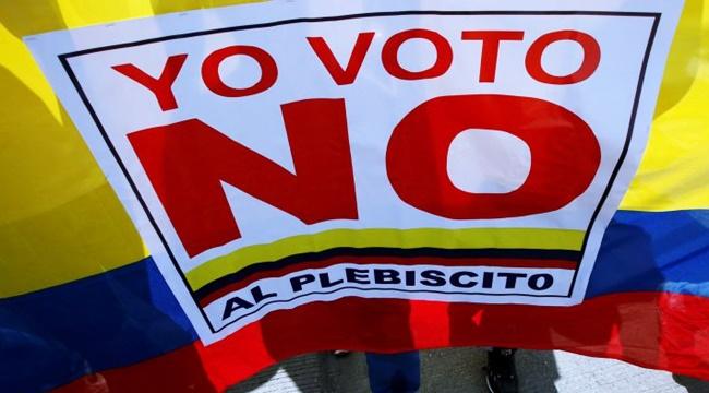 Colômbia não acordo paz farc justiça vingança