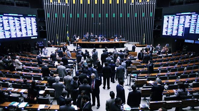 deputados criação fundo bilionário eleições crise