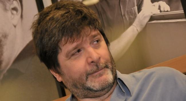 Marcelo Rubens Paiva recusa homenagem temer cultura