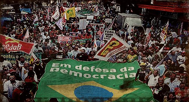 democracia legalidade lula moro exceção