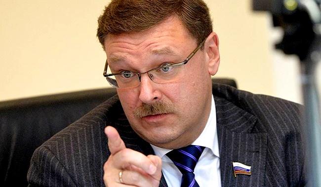 senador russo golpe eua petróleo