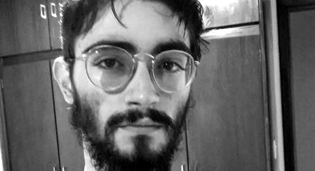 assassinato guilherme estudante brasil doente
