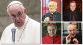 cardeais-conservadores-ameacam-papa-francisco