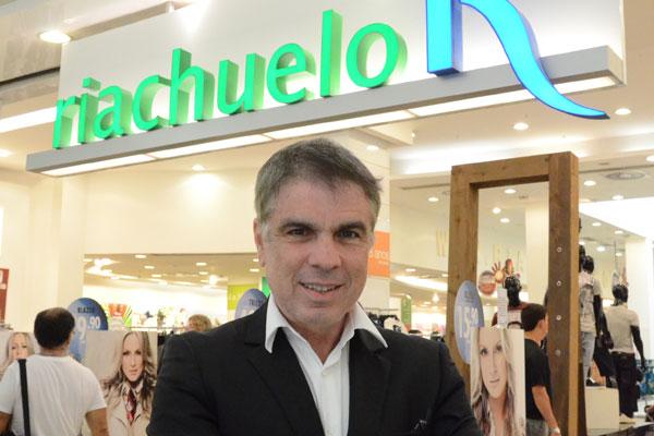 Flávio Rocha Riachuelo Dilma