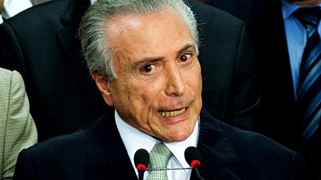 michel temer fim ciência estudo pesquisa brasil