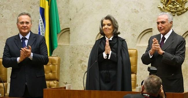 assassinato brasil temer renan pec stf lava jato