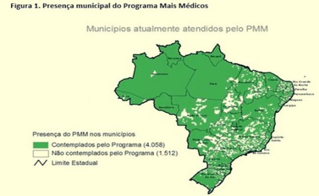 mais médicos cubanos temer população