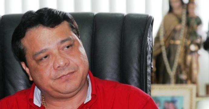 Adail Pinheiro prefeito pedofilia