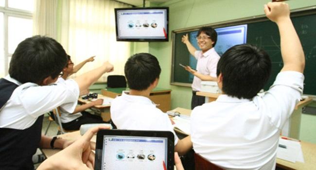 necessário super potência educação mundo ásia