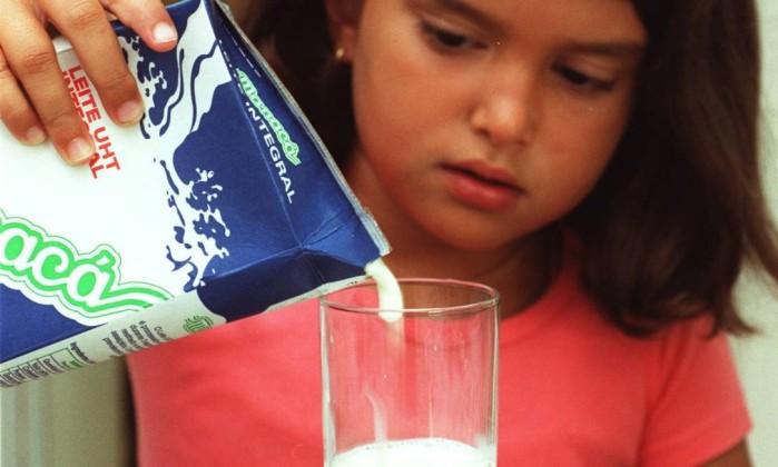 leite crianças joao doria