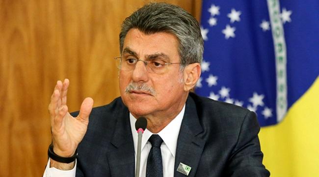 proposta romero jucá proibe investigação chefe governo
