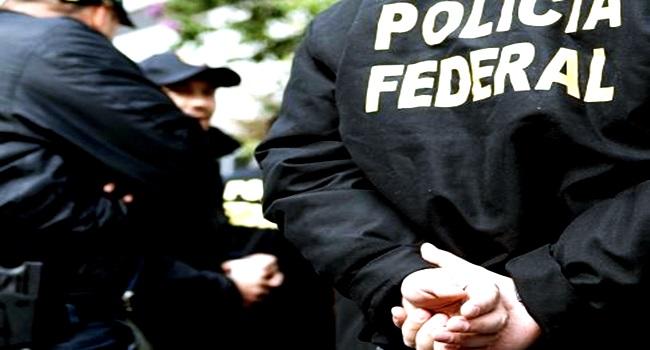 delegados polícia federal reconhecer usados políticos golpe corrupção