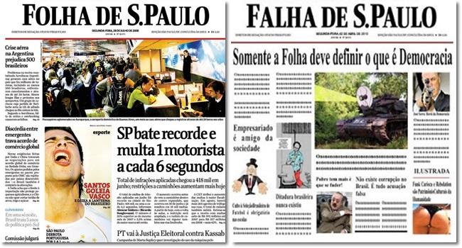 disputa stj folha de são paulo folha jornal sátira