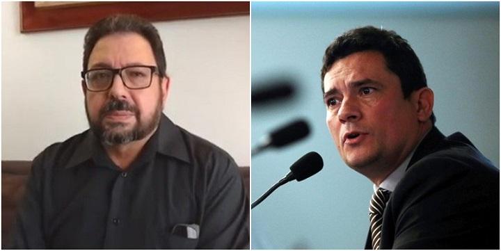 Sergio Moro Eduardo Guimarães