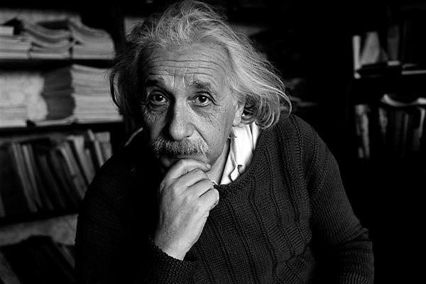 Enigma de Einstein verdadeiro falso