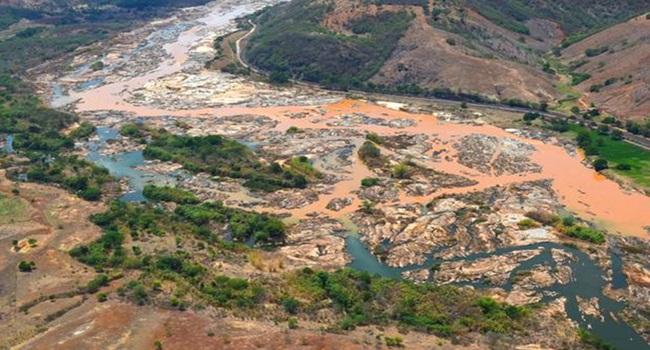 febre amarela região afetada samarco mariana minas gerais tragédia meio ambiente