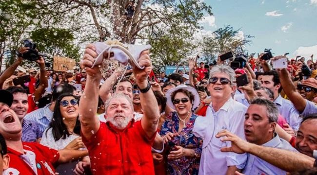 onjetivos necessidades acabar lula presidente pt ódio