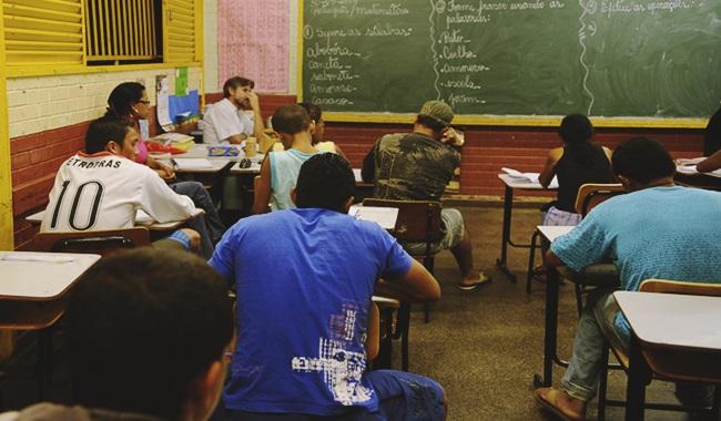 reforma ensino médio educação pública