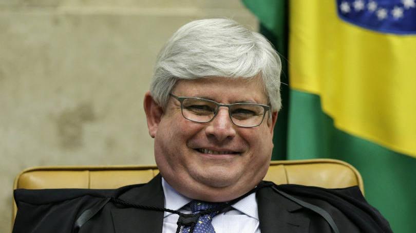 Rodrigo Janot PGR Lula 2018