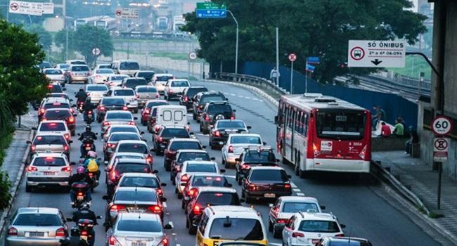trasnporte público mobilidade urbana tarifa zero