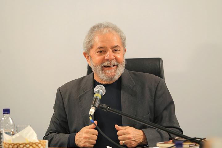 Lula João Doria 2018 moro