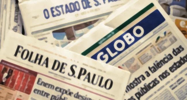 teor realidade jornais mídia comunicação mentira