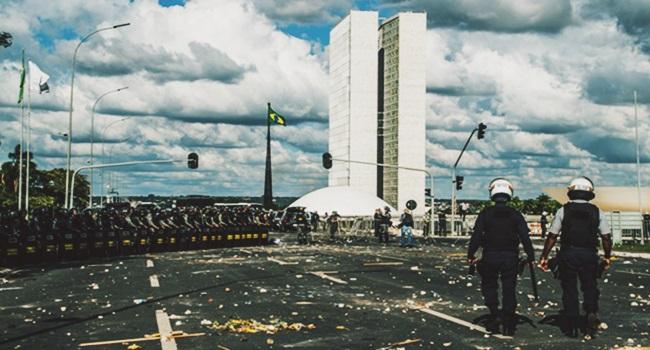 onu condena massacre brasília diretas já temer fora