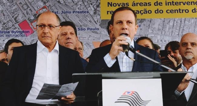 erros doria alckmin cracolândia filosofia drogas saúde