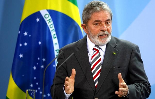 lula pt esquerda desenvolvimento brasil
