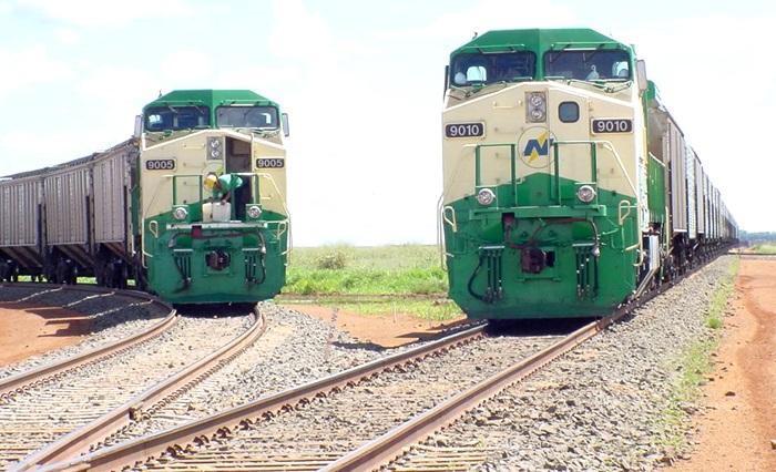 privatizacao ferrovia vale do rio doce