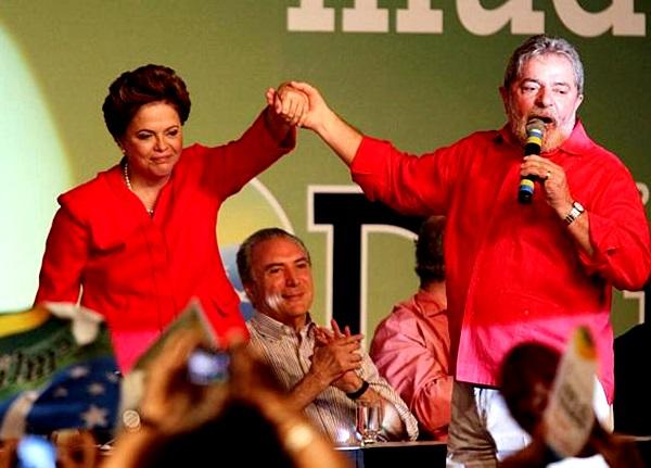 lula presidente dilma mulher vitória