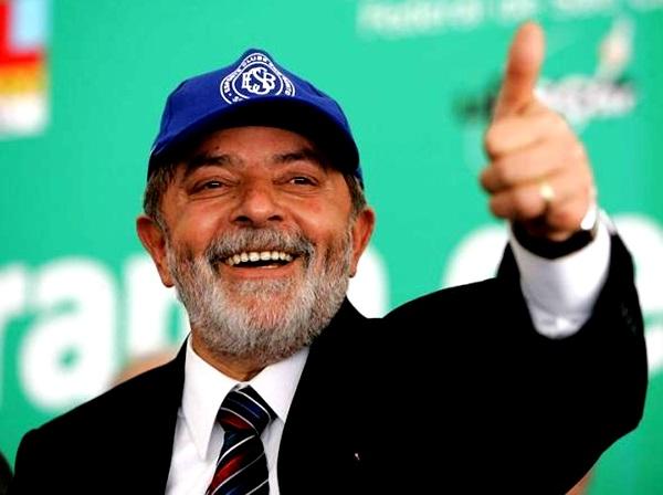lula presidente querido companheiro história brasil
