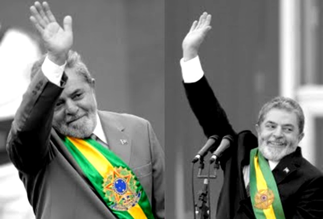 lula presidente amado povo aclamado querido