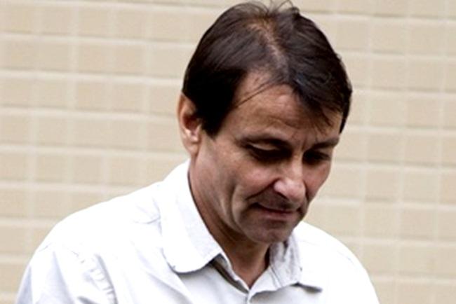 Cesare Battisti ativista italiano preso brasil