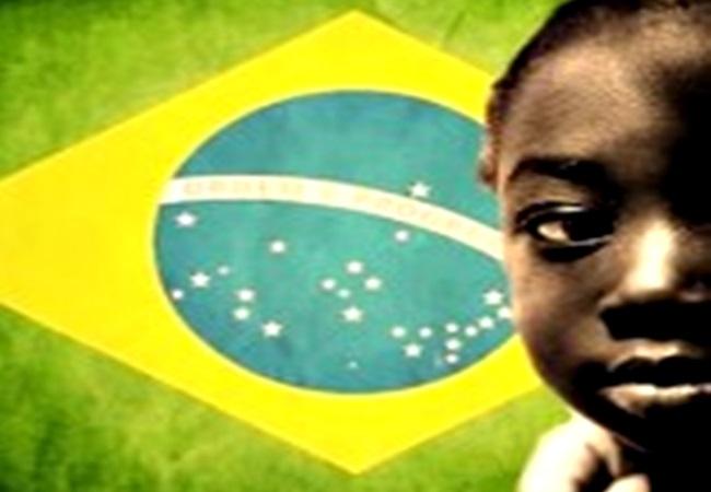 Negro tem três vezes menos chance de completar 18 anos que o branco racismo morte brasil preconceito