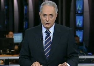 Wikileaks tira máscara da mídia brasileira William Waack Globo eua