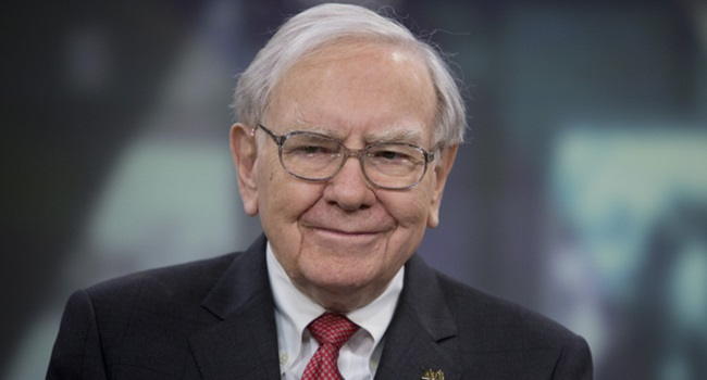impostos sobre grandes fortunas bilionário Warren Buffett