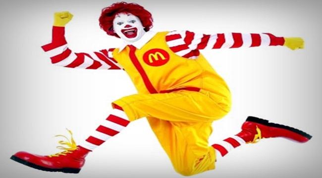 McDonald's na mira da justiça: funcionários vivem inferno no trabalho