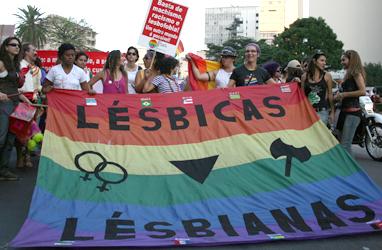 lésbicas clínicas preconceito homossexual