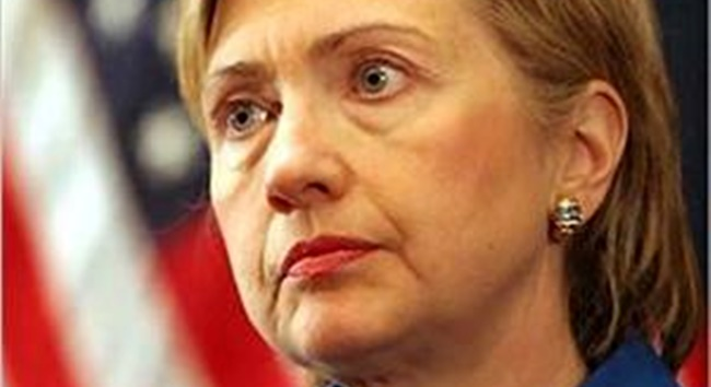 Hillary Clinton líbia irresponsabilidade gritante