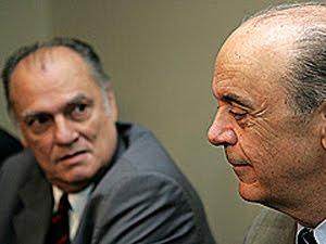 Roberto Freire e Serra