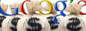 Google dinheiro