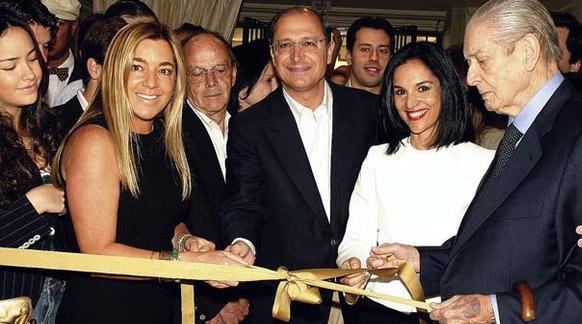 Eliana Tanchesi Alckmin Daslu