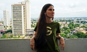 Yoani Sánchez Cuba Mentiras Farsa