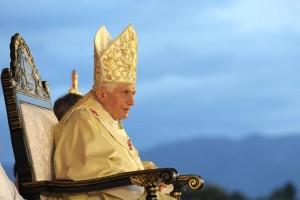 papa bento 16 cuba socialismo