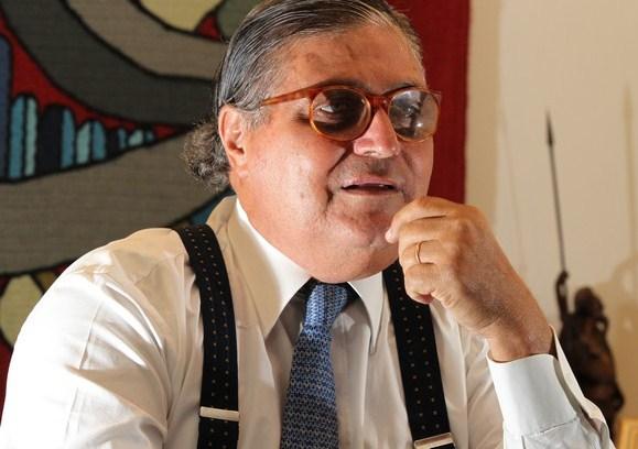 José Paulo Cavalcanti